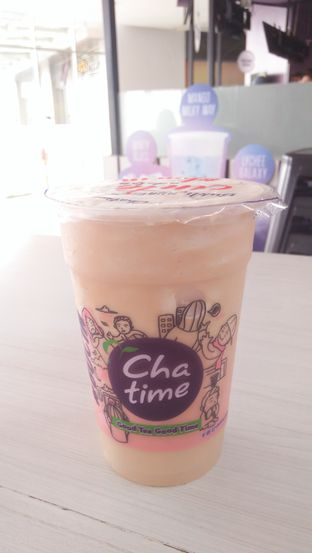 Foto 8 - Makanan di Chatime oleh Review Dika & Opik (@go2dika)