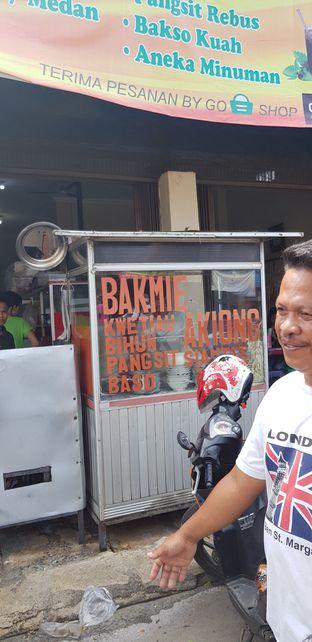 Foto 2 - Eksterior di Bakmi Siantar Medan Akiong oleh Meri @kamuskenyang
