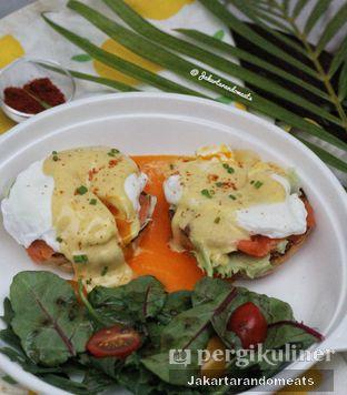 Foto review LOVEster Shack oleh Jakartarandomeats 1