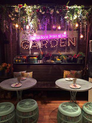 Foto 6 - Interior di The Garden oleh Ias Naibaho