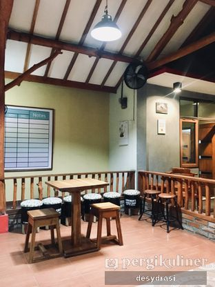 Foto review Qwerty Koffie oleh Desy Mustika 2