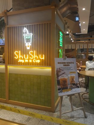 Foto review ShuShu oleh Mouthgasm.jkt  2