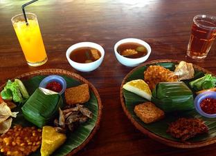 Foto - Makanan di de' Leuit oleh RI 347 | Rihana & Ismail