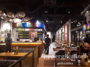 Foto 5 - Interior di The People's Cafe oleh Prita Hayuning Dias