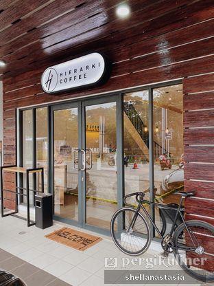 Foto review Hierarki Coffee oleh Shella Anastasia 1