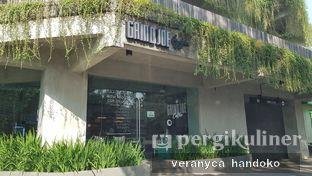 Foto 5 - Eksterior di GrindJoe Coffee - Moxy Hotel oleh Veranyca Handoko