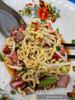 Foto 5 - Makanan di Bakmi Medan Kebon Jahe oleh bataLKurus