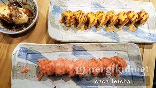 Foto 5 - Makanan di Nama Sushi by Sushi Masa oleh Marisa @marisa_stephanie