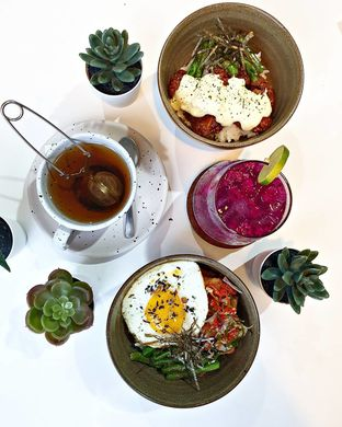 Foto 2 - Makanan di Dimata Coffee and Eatery oleh ruth audrey