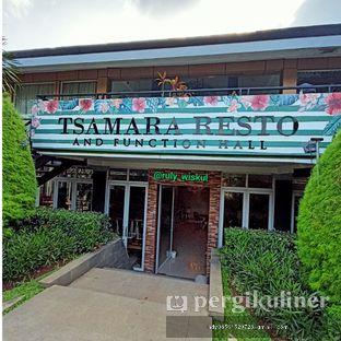 Foto 1 - Eksterior di Tsamara Resto & Function Hall oleh Ruly Wiskul