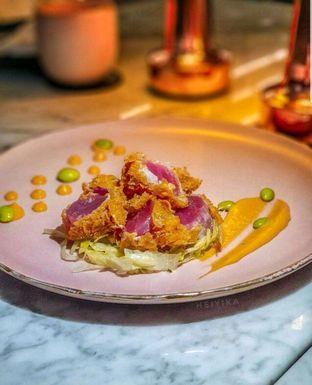 Foto review Lume Restaurant & Lounge oleh heiyika  4