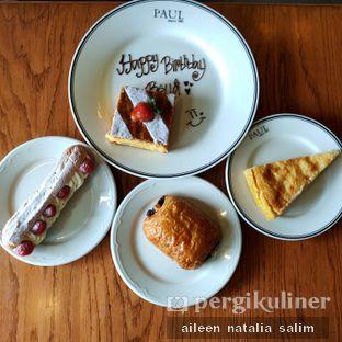 Foto 3 - Makanan di Paul oleh @NonikJajan
