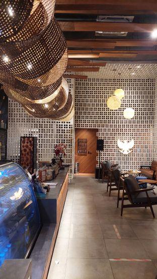Foto 7 - Interior di Kopi Se-Indonesia oleh Iqbal  Hanafi
