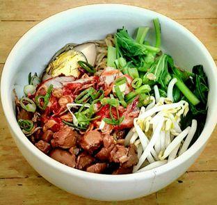 Foto - Makanan di Bakmi Bebe oleh Steven Jie
