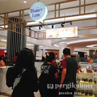Foto review Honey Lane oleh Jessica Sisy 4
