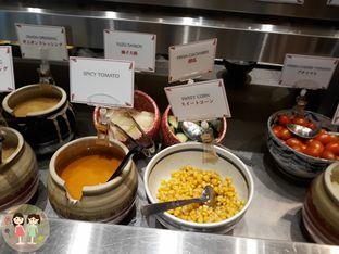 Foto 5 - Makanan di Kintan Buffet oleh Jenny (@cici.adek.kuliner)