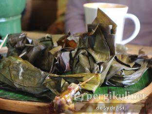 Foto 4 - Makanan(Aneka Pepes) di Purbasari - Dusun Bambu oleh Desy Mustika