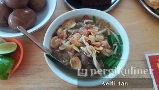 Foto 2 - Makanan di Soto Kudus Kedoya oleh Selfi Tan