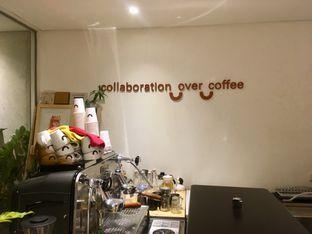 Foto 14 - Interior di Yumaju Coffee oleh Prido ZH