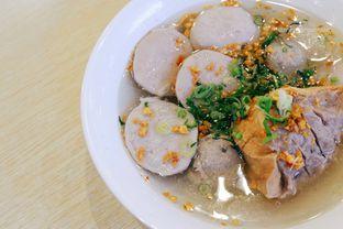 Foto - Makanan di A Fung Baso Sapi Asli oleh Indra Mulia