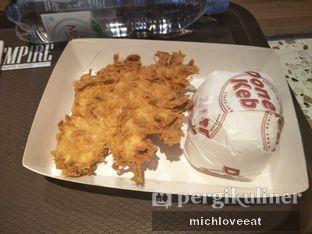 Foto 3 - Makanan di Doner Kebab oleh Mich Love Eat