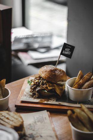 Foto review The Beef Bang! oleh Erika Karmelia 5