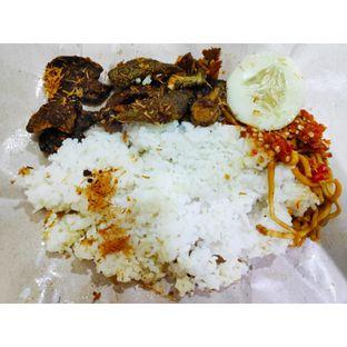 Foto - Makanan(Nasi Empal Campur ) di Sego Babat Mbok Lemu oleh melisa_10