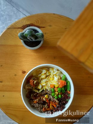 Foto 4 - Makanan di Akara oleh Fannie Huang||@fannie599