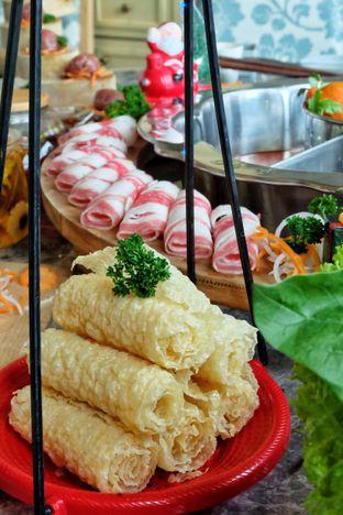 Foto 2 - Makanan di Chongqing Liuyishou Hotpot oleh Yuli || IG: @franzeskayuli
