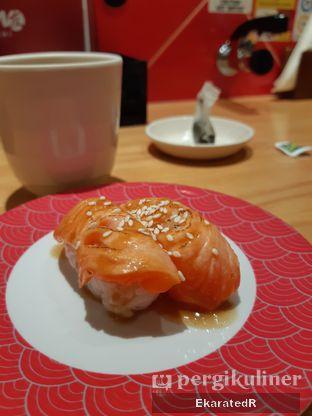 Foto review Tom Sushi oleh Eka M. Lestari 1
