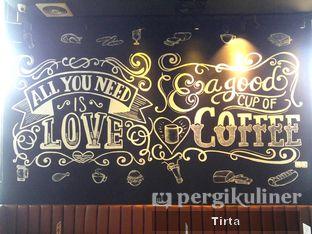 Foto review P&C Cafe oleh Tirta Lie 11