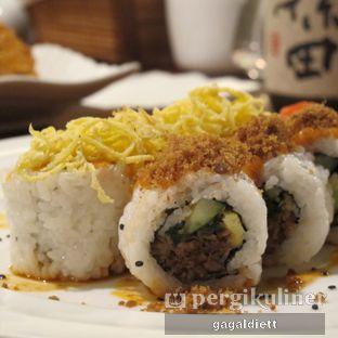 Foto 1 - Makanan di Shabu - Shabu House oleh GAGALDIETT