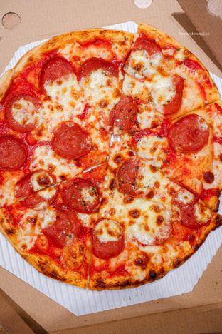 Foto - Makanan di Pizza Marzano oleh Indra Mulia