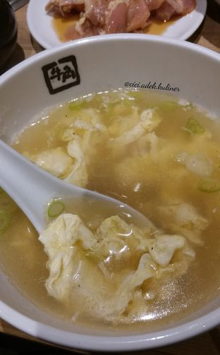 Foto 9 - Makanan di Gyu Kaku oleh Jenny (@cici.adek.kuliner)