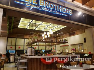 Foto 6 - Eksterior di Willie Brothers Steak and Cheese oleh Ladyonaf @placetogoandeat