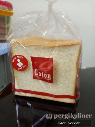 Foto review Eaton Bakery and Restaurant oleh Mich Love Eat 2