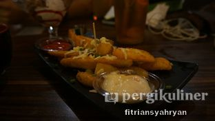 Foto review Dot Com Cafe oleh Ryan Prabowo @anakragiil 1