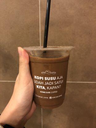 Foto 2 - Makanan di Kong Djie Coffee Belitung oleh Mitha Komala