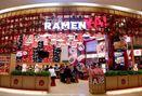 Foto Interior di RamenYA