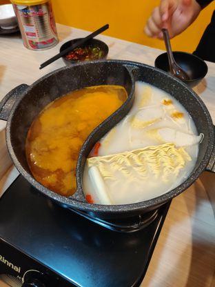 Foto 2 - Makanan di Kitamura Shabu - Shabu oleh Kevin Leonardi @makancengli