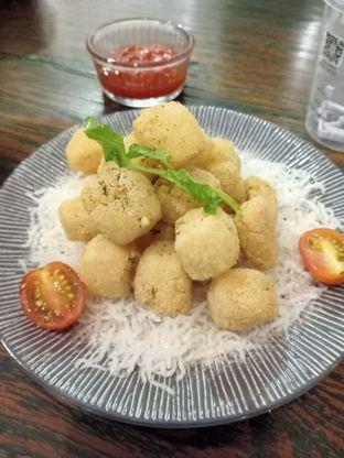 Foto 5 - Makanan(Fried Tofu) di Onni House oleh Florentine Lin