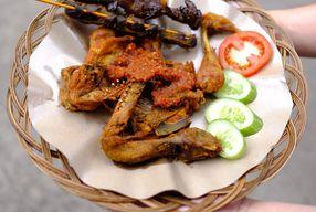 Foto Ayam Goreng 39 Sakau