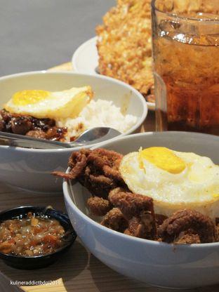 Foto 2 - Makanan di Upnormal Coffee Roasters oleh Kuliner Addict Bandung