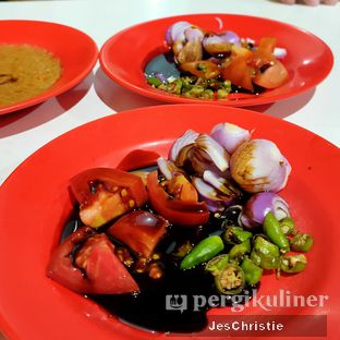 Foto review Warung Sate Shinta oleh JC Wen 6