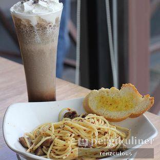 Foto 2 - Makanan di Lawang Wangi Creative Space Cafe oleh Florencia  Wirawan