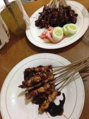 Foto 5 - Makanan di Warung Sate Solo Pak Nardi oleh Almira  Fatimah