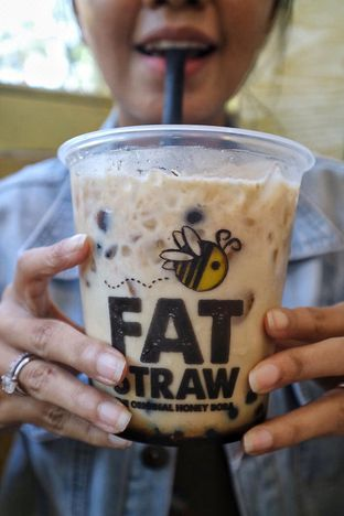 Foto 6 - Makanan di Fat Straw oleh natalia || (IG)natjkt_foodie