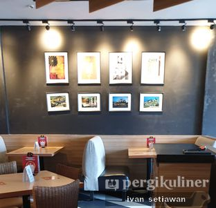 Foto 2 - Interior di Pizza Hut oleh Ivan Setiawan