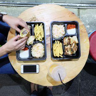 Foto review King of Kebab oleh perut.lapar 3