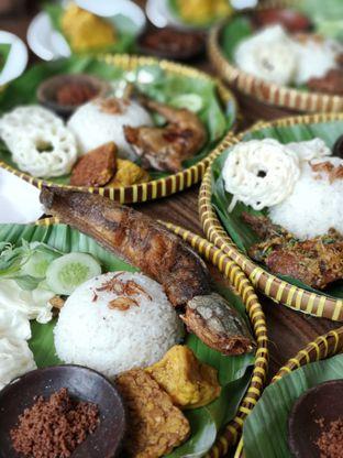 Foto review Ayam Baper oleh Makankalap  4
